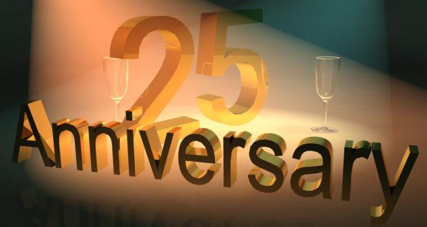 25 ans