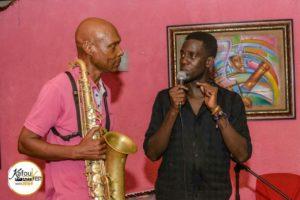 Kafou Jazz Fest