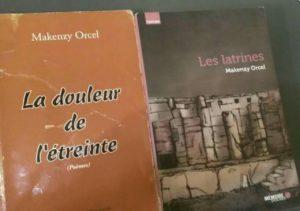 Ouvrages de littérature