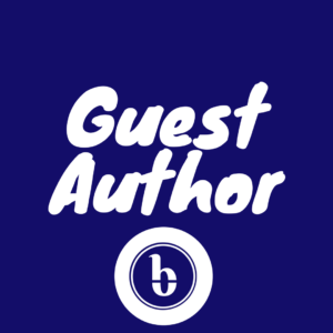 Balistrad - Guest Author