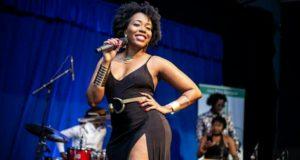 Darline Desca Concert Live